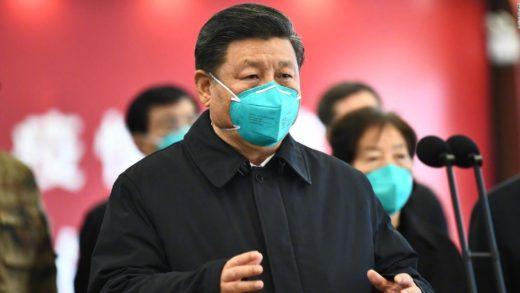 Xi Jinping felicitó a Joe Biden por ganar elecciones presidenciales en EE.UU.