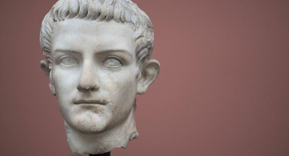 Descubren un lujoso palacio del emperador Calígula con jardín exótico y animales salvajes (+Fotos)