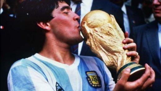 Diego Maradona murió mientras dormía, según el informe de la autopsia