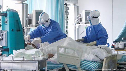 médicos italianos