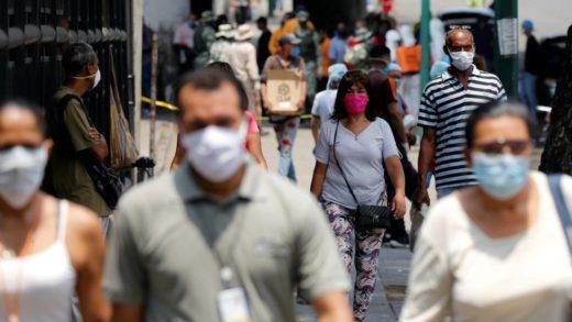 Régimen reportó 260 casos y 4 muertes por COVID-19 este #30Dic en Venezuela