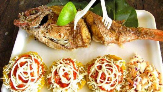 ¡Precios de infarto! Disfrutar de un plato en las playas de La Guaira ya es un lujo (+Foto)