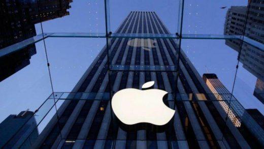 """Italia multa a Apple por """"engañar"""" a los propietarios de teléfonos iPhone"""