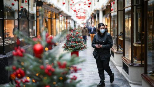 Cerrarán restaurantes, cines y museos volverán en Londres por casos de coronavirus