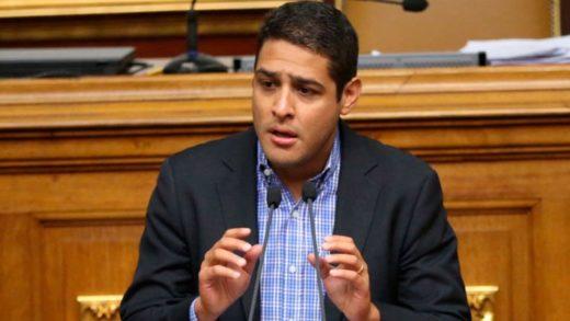 José Manuel Olivares,