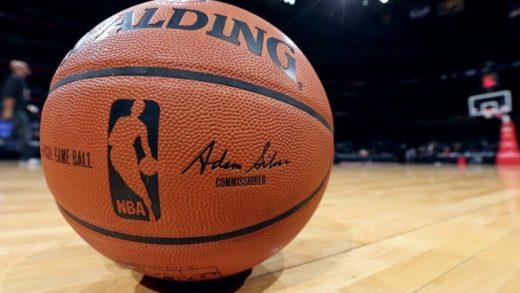 48 jugadores de la NBA dieron positivo al covid-19