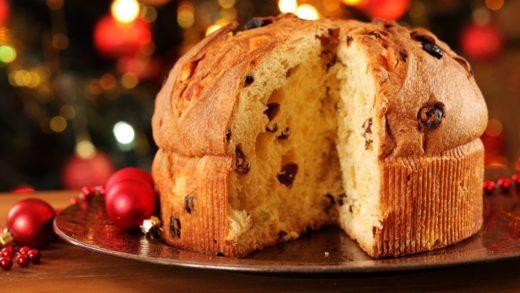 Conoce cómo preparar el Panettone para Navidad