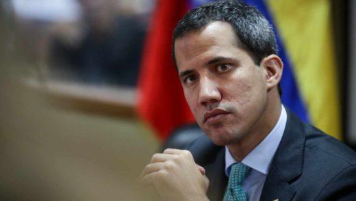 Alemania respalda a Guaidó para lograr una Venezuela «libre y democrática»
