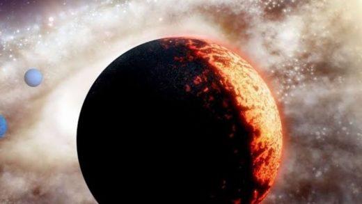 La NASA descubre un exoplaneta que es un 50 % más grande que la Tierra