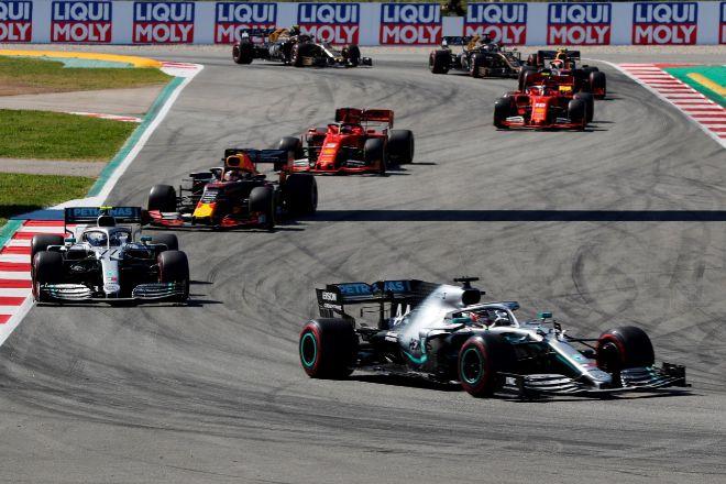 Fórmula Uno pospone el Gran Premio de Australia