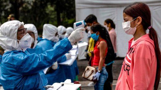 Reportan 1 contagio y 21 recuperados del Covid-19 en Nueva Esparta