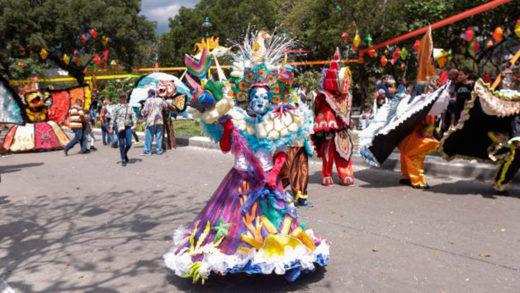 Suspenden programación de Carnaval en La Guaira por pandemia del Covid-19