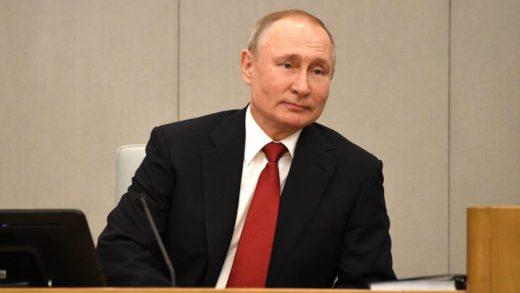 Putin palacio
