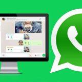 WhatsApp lanza versión Beta para PC que permitirá hacer videollamadas y llamadas de voz