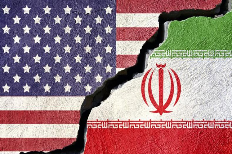 EE.UU. impone sanciones contra 16 entidades relacionadas con Irán