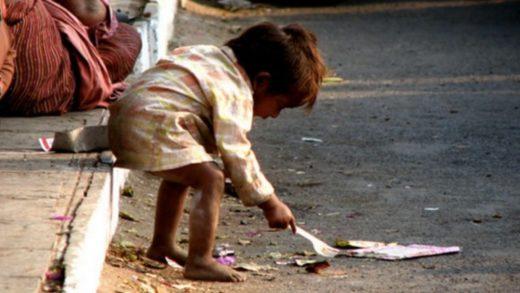 FAO: Cerca de 6 millones de personas en Centroamérica sufren de desnutrición