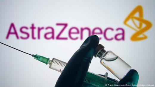 AstraZeneca disminuyó un 94% las hospitalizaciones después de la primera dosis