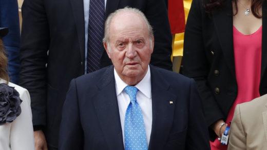 Rey de España Juan Carlos I abona más de 4 millones de euros para regularizar rentas no declaradas