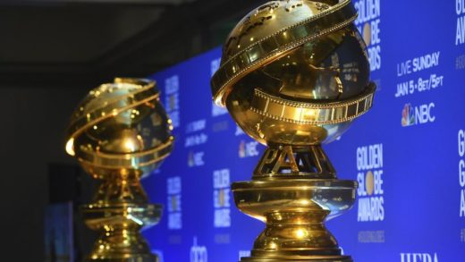 Esta es la lista de nominados a los Globos de Oro en las principales categorías