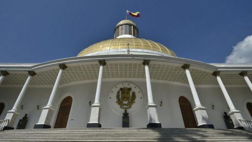 AN oficialista anulará ley que prohíbe megaelecciones para este 2021