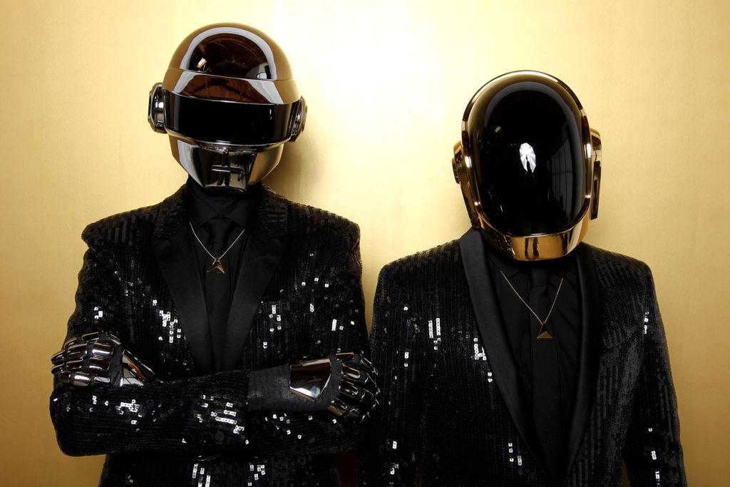 Tras 28 años, Daft Punk anuncia su separación