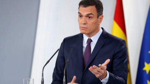 Gobierno de España insta a revertir situación entre la Unión Europea y Venezuela