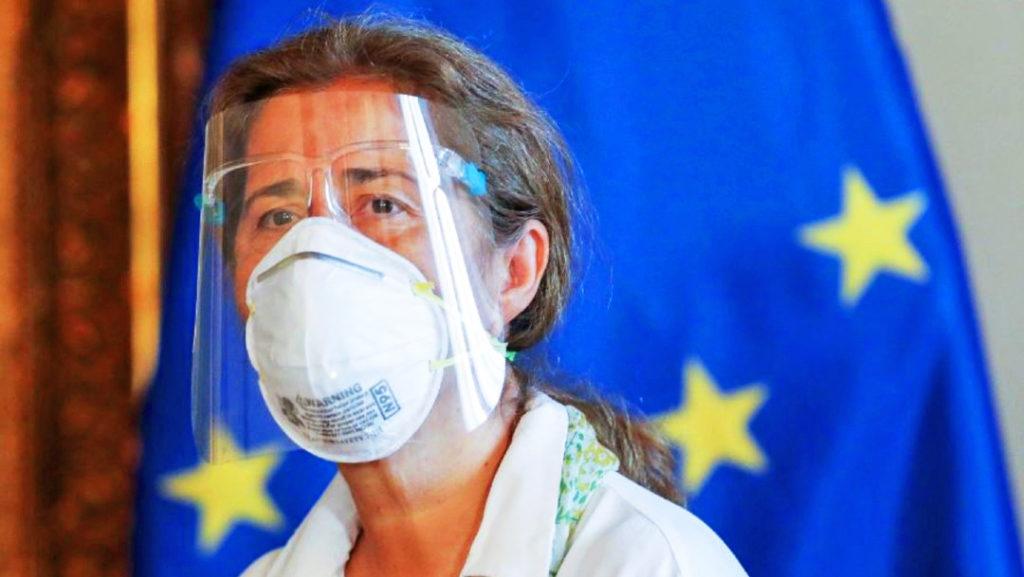 Advierten que expulsión de la embajadora de la UE no cambiará política hacia Venezuela