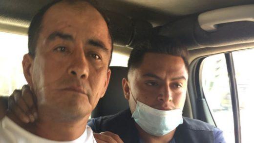Dictan prisión preventiva a Cara Cortada tras asesinar al venezolano Orlando Abreu
