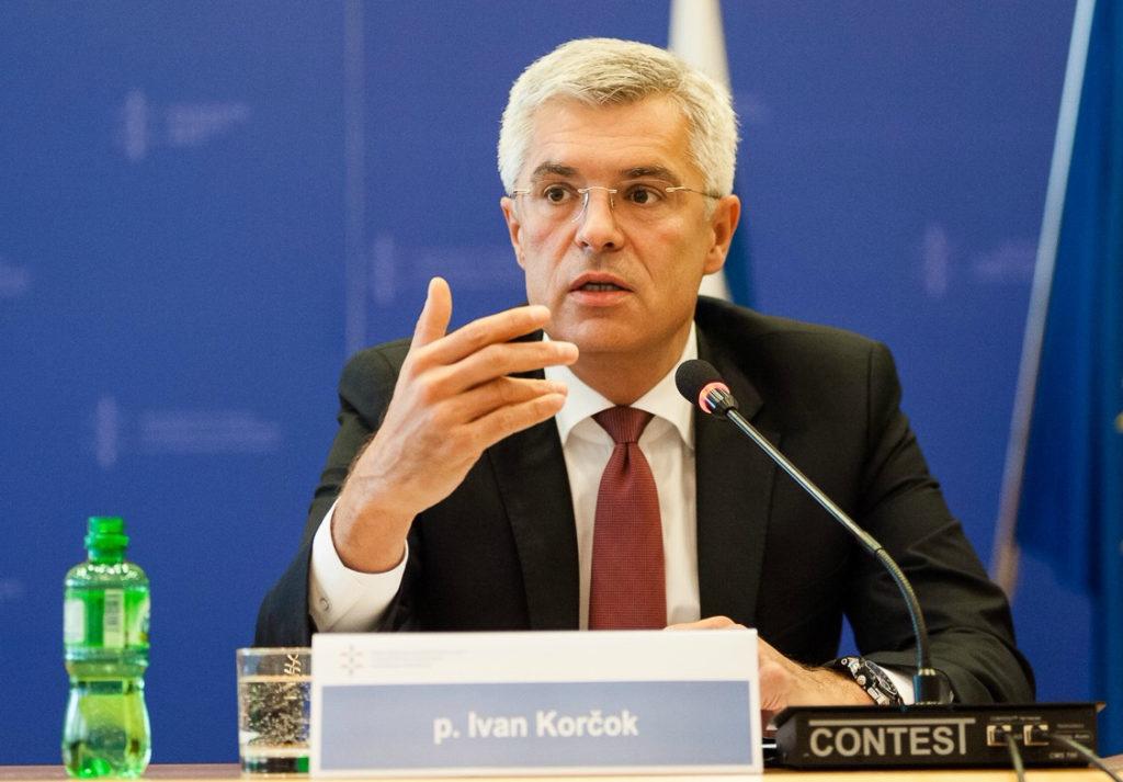 Canciller de Eslovaquia rechazó expulsión de la embajadora de la UE en Venezuela