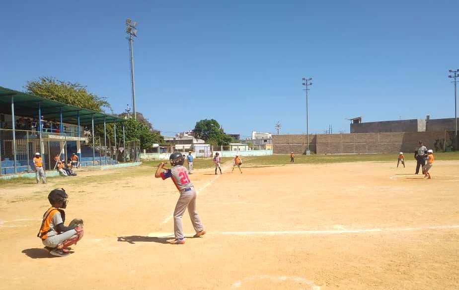 Inicia cuadrangular de Sotbol copa Alfredo Díaz desde este sábado #27Feb