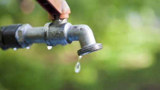 Alertan que en los últimos 20 años solo se bombea el 40% de agua en Venezuela