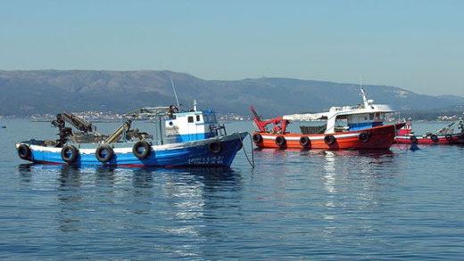 Guyana pescadores