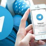 Telegram facilita la eliminación automática de mensajes en cualquier chat