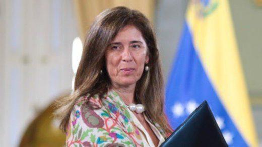 Rumania condena la expulsión de la embajadora de la Unión Europea en Venezuela
