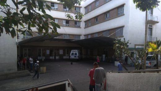 Cinco hospitales centinelas en Miranda colapsan por casos de COVID-19