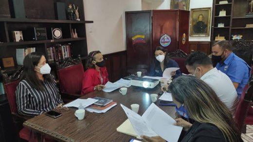 Clebne aprobó proyecto de Ley Estatal de las Comunas