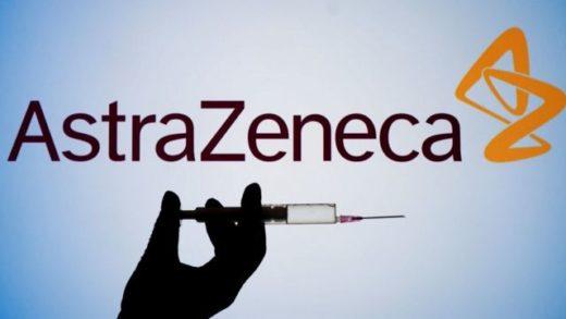 Vacuna de AstraZeneca es 100 % efectiva para casos graves de COVID-19