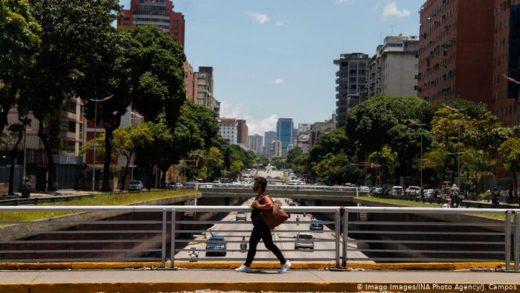 Venezuela sumó 1.206 nuevos casos de contagios por COVID-19 este #30Mar