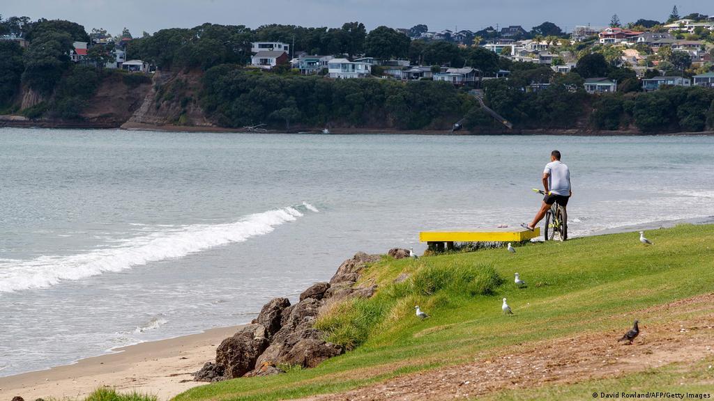 Tsunami impactó parte de la costa norte de Nueva Zelanda tras sismo