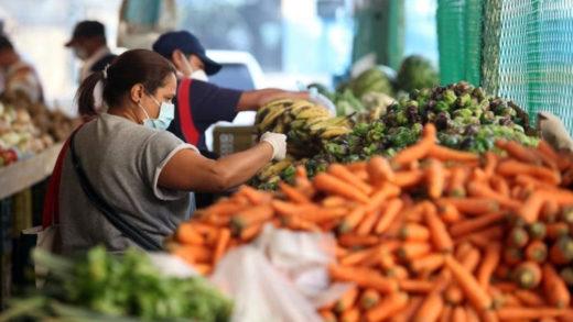 Al menos 80 mil toneladas de alimentos se perdieron en los últimos dos meses por escasez de gasoil