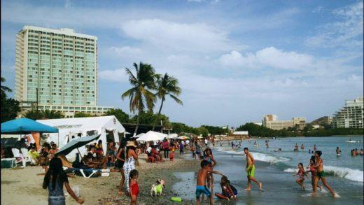 Prevén un escenario turístico positivo en Nueva Esparta para Semana Santa