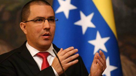 """Régimen de Maduro pide el """"levantamiento total"""" de las sanciones tras aprobación del TPS en EE.UU."""