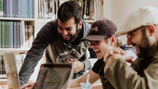 """Cevamar desarrolla una nueva plataforma """"On the GO"""" donde los jóvenes potenciarán sus habilidades"""