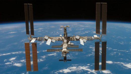 Estación Espacial Internacional sobrevoló los cielos de Venezuela