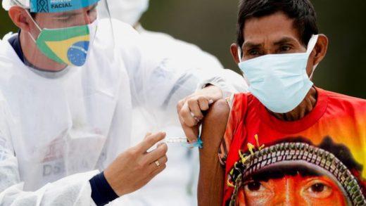 Vacuna de Pfizer y BioNTech demostró eficacia contra la variante brasileña del coronavirus