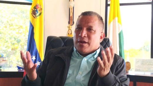 Gobernador Alfredo Díaz pide al Gobierno permitir la flexibilización en Semana Santa