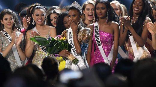 Miss Universo se celebrará el próximo 16 de mayo a Miami