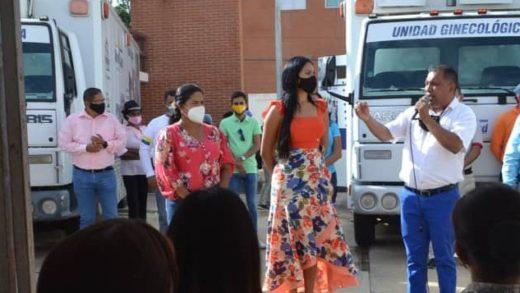 Funsone atendió a 300 mujeres en jornada especial integral