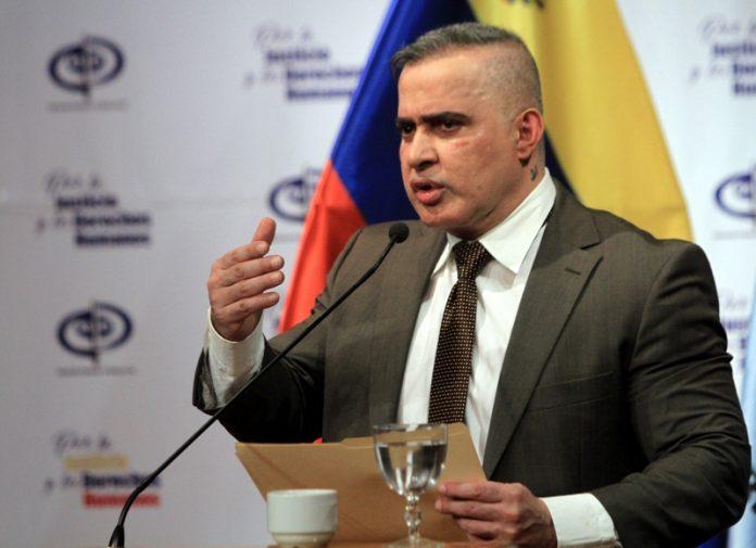 Ministerio Público no descarta hipótesis sobre desaparición de Carlos Lanz