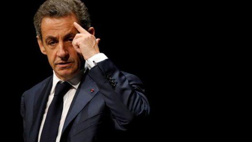 Expresidente francés Nicolas Sarkozy es condenado por corrupción y tráfico de influencias
